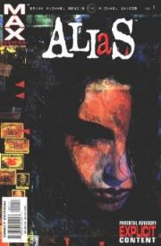 Alias Comics